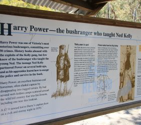 Harry Power - the bushranger who taught Ned Kelly