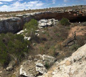 Murrawijinie Cave 1