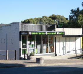 Gumeracha Gourmet Meats - Doug and Alice run a fantastic butcher shop in Gumeracha!